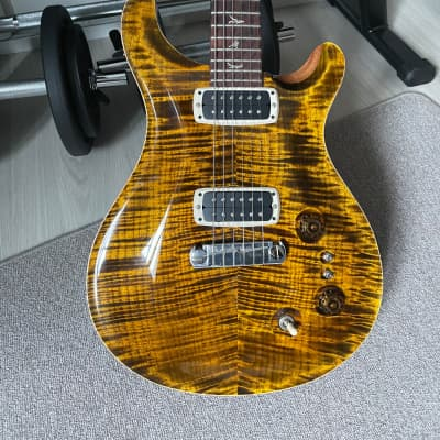 PRS Paul Reed Smith Paul's Guitar 2020 Yellow Tiger for sale