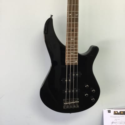 Mitchell MB200 K Bass Black Gloss for sale