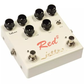 Jetter Red Square Overdrive