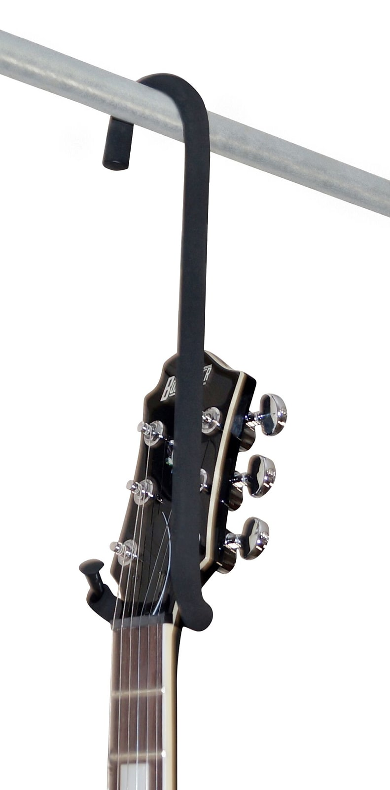 Guitar Bar Hanger 12p  Hanger Display for  Electric Acoustic 4 String Base Uke Mandolin