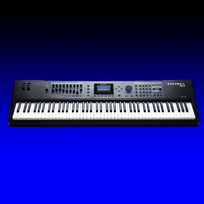 Kurzweil PC4 Performance Controller 🎹 V.A.S.T. Synth • NEW • Authorized Dealer • Double Warranty!
