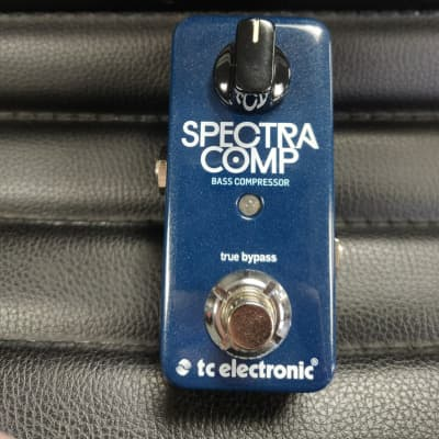TC Electronic Spectra Comp  Navy for sale