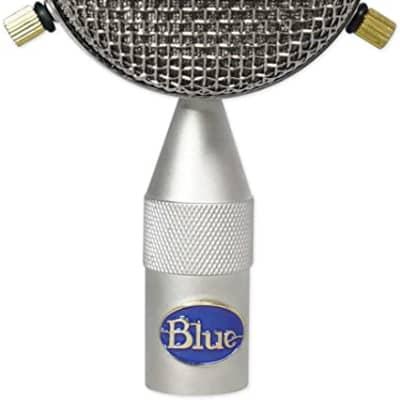 Blue Microphones Bottle Cap B2 Retail Kit With Case 988-000009