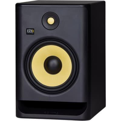 """KRK RP8G4-NA 8"""" Studio Monitor (B-Stock)"""
