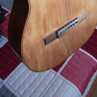Telesforo Julve  Classical / Flamenco  1936 ~1942 for sale
