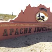 Apache Junction Records