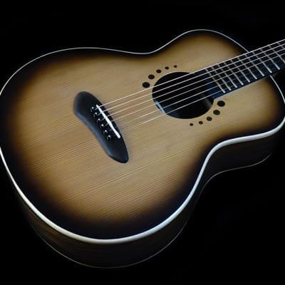 Clarissa  - Handmade Acoustic Guitar for sale