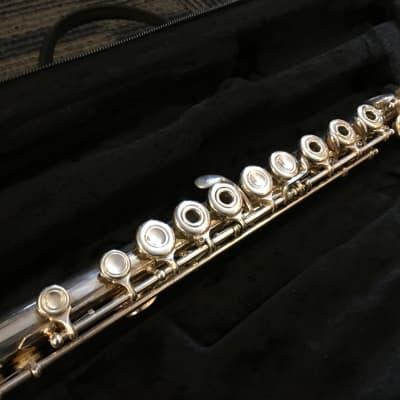Emerson  Open hole flute  2000s D037488