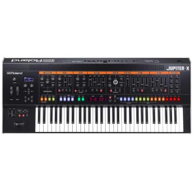 Roland Jupiter-X 61-Key Synthesizer [Pre-Order]