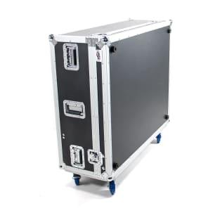 OSP ATA-CL5-DH Yamaha CL5 Mixer ATA Flight Case with Doghouse