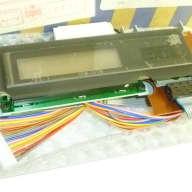 NOS Yamaha DX7 display LCD7 Unused MIB 1980's