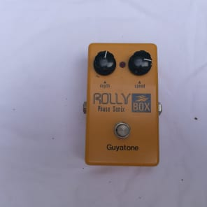 Guyatone PS-101 Rolly Box Phase Sonix for sale