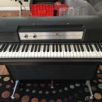 Wurlitzer 214A Electric Piano 1970s Black image