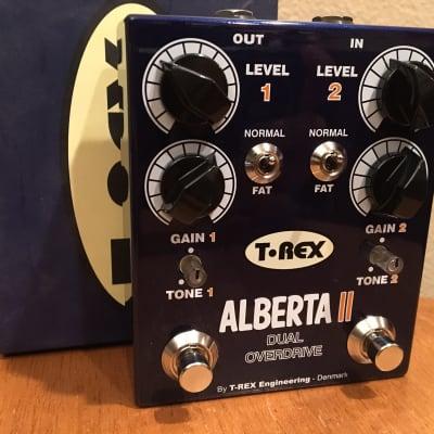 T Rex Alberta II