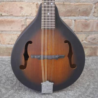 Ortega A-Style Mandolin for sale