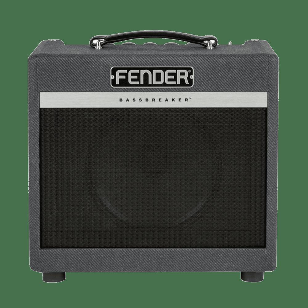 fender bassbreaker 007 tube guitar combo amp reverb. Black Bedroom Furniture Sets. Home Design Ideas