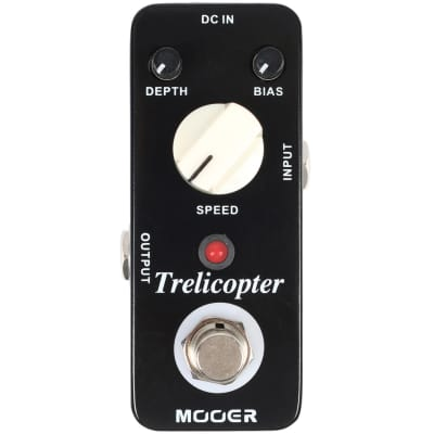 Mooer Trelicopter for sale