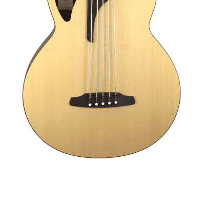 Furch Bc 62-SW 5 LR Baggs Anthem SL Electro-Acoustic Bass Guitar + Bag for sale
