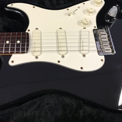 1993 Fender Strat Plus Electric Guitar