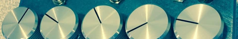 TX | FX Custom Pedals
