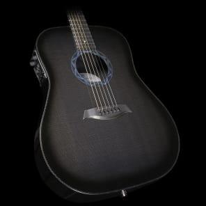 Composite Acoustics Legacy HG CBB-ELE Carbon Burst