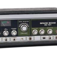 CA. 1977 Roland RE-101 Space Echo