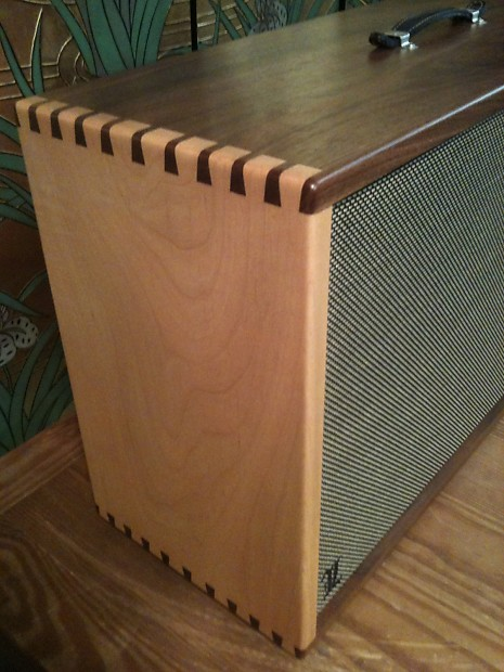 2x12 Or 2x10 Custom Guitar Speaker Cabinets Made To Order
