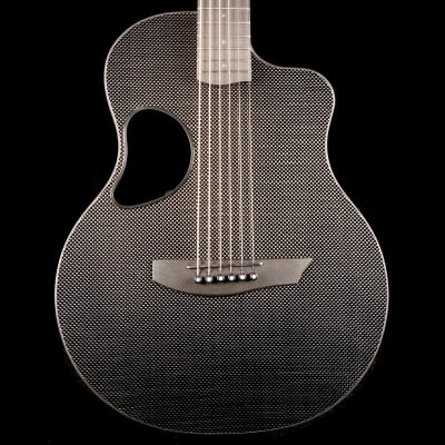 McPherson Touring Carbon Fiber Acoustic-Electric Black Binding for sale