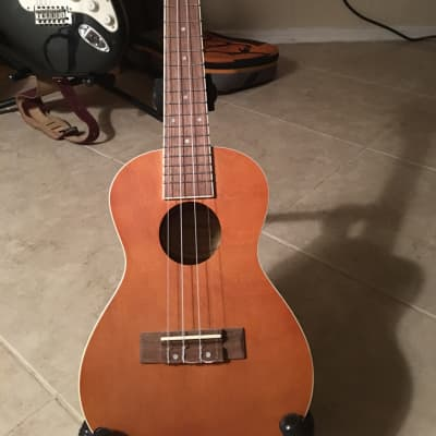Mitchell Ukulele  2015 Satin wood for sale