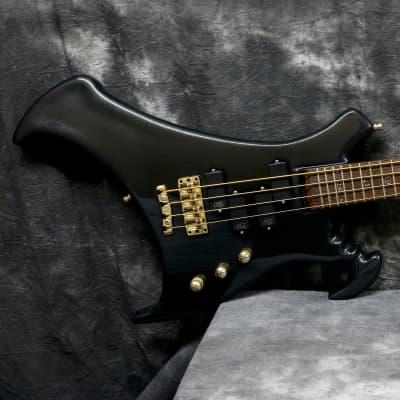 2005  Warwick  Buzzard Bass Ltd - Black Sparkle for sale
