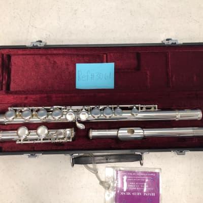 Jupiter JFL-511-II Flute (REF# 3061)