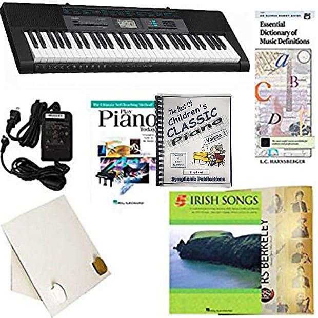Homeschool Music - Piano 2550 Bundle (Irish Songs) – W/ All Learning  Essentials