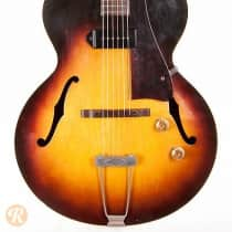 Gibson ES-125 1957 Sunburst image