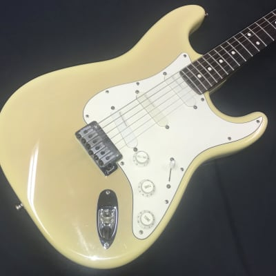 Fender Strat Plus Stratocaster Lace Sensor Rare Blonde! 1993 Blonde for sale