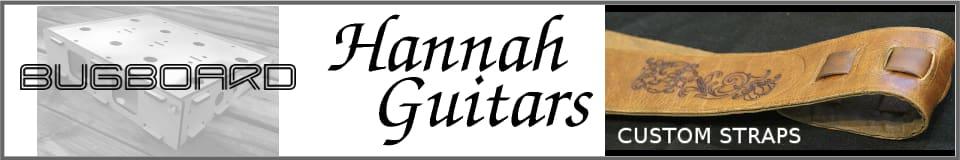 Hannah Guitars