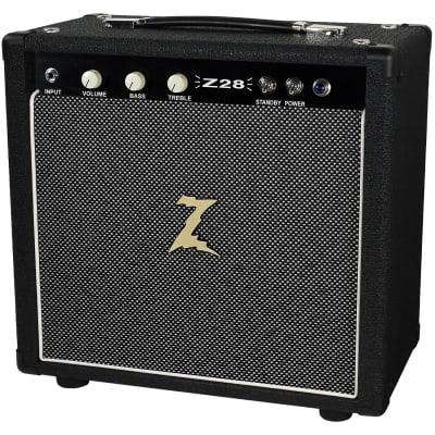 "Dr. Z Z-28 28-Watt 2x10"" Guitar Combo"