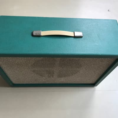 Dallas Scala 519 1960 Turquoise for sale