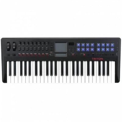 KORG TRITON TAKTILE 49 Controller MIDI a 49 tasti