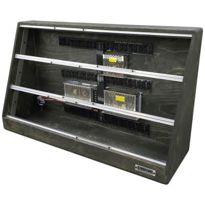 Pittsburgh Modular Structure EP-420 420hp Desktop Eurorack Enclosure