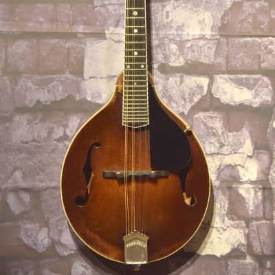 Givens A5 Mandolin from the 1970s for sale