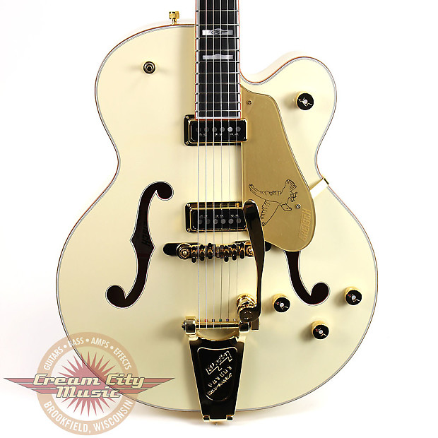 Dating vintage gretsch guitars white falcon