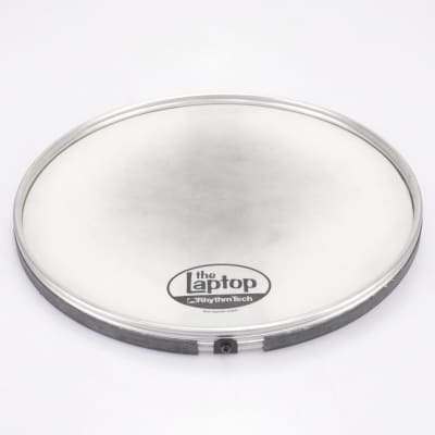 "Rhythm Tech The Laptop 13"" Practice Snare Drum #43371"