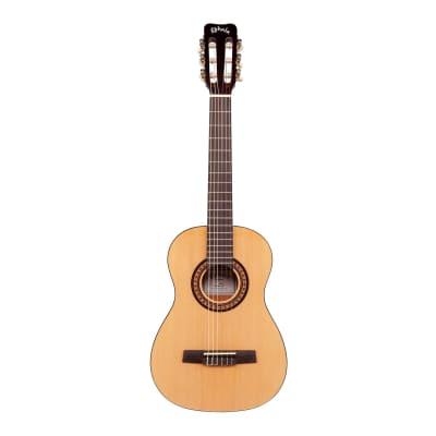 Kohala KG50N 1/2 Size Nylon Classical Guitar for sale