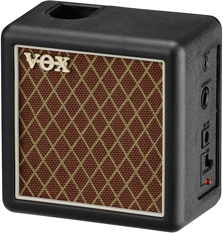 Vox AmPlug 2 Cabinet Powered 2W 1x3