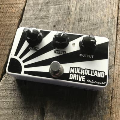 Teletronix Mulholland Drive MKII