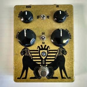 Black Arts Toneworks Pharaoh