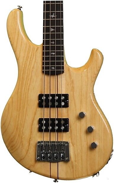 paul reed smith se kingfisher 4 string electric bass guitar reverb. Black Bedroom Furniture Sets. Home Design Ideas