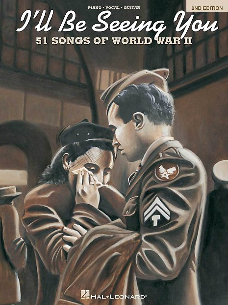 It Had To Be You (A World War II Romance)