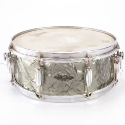 St George Hollywood 14 x 5 Snare Drum Japan Gretsch Copy Jimmy Paxson #36142