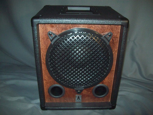earcandy ethan 1x10 jazz guitar amp speaker cabinet 300 watts reverb. Black Bedroom Furniture Sets. Home Design Ideas